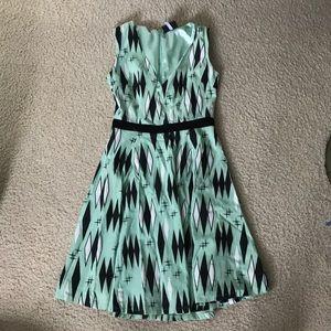Sourpuss Vintage Repro Dress